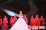 【人民网】红色经典唱响北京 第十届青艺节