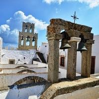 初代教会,使徒脚踪,土耳其8日(七教会+拔摩岛)