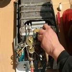 热水器故障代码原因分析及解决方案