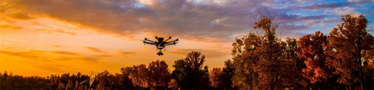 常州无人机航拍视频