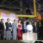 廣州麗柏廣場10周年慶典晚會