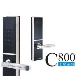 智能卡鎖C800