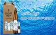 萨奇肺泉矿泉水世界上一款渗透力达到634.7千帕的天然矿泉水