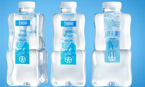 萨奇猛犸饮用矿泉水1000mlx8瓶箱装 泡茶水 猛犸天然水