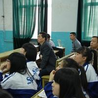 学校公开课听课