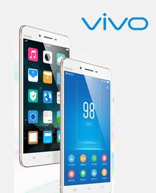 vivo X6s全网通4G智能手机 八核双卡双待大屏指纹解锁