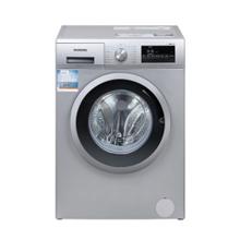 西门子(SIEQG80-WM10N1C80W 8公斤 变频 滚筒洗衣机