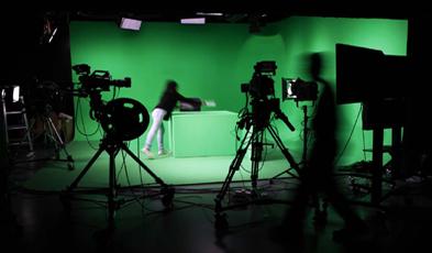 节目内容制作团队