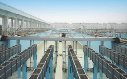 春雨华环保地埋式一体化污水处理设备最新报