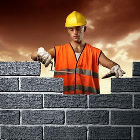 建设八大,持证上岗,资质必备
