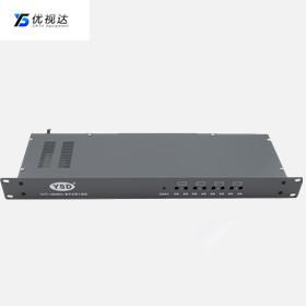 优视达 YSD-4860四路有线电视调制器