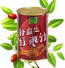 鲜谷坊红枣汁