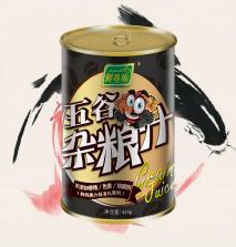 鲜谷坊五谷杂粮汁