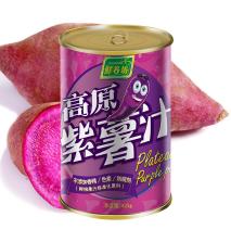 鲜谷坊紫薯汁