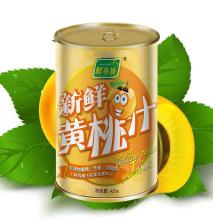 鲜谷坊黄桃汁