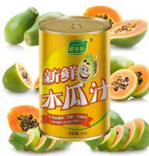 鲜谷坊木瓜汁