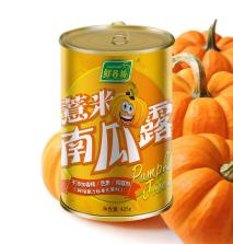 鲜谷坊薏米南瓜汁