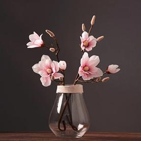 日式复古创意陶瓷装饰小花瓶