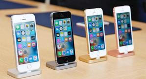 iPhone SE只为给你个小屏? 这才