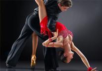 拉丁舞培训班