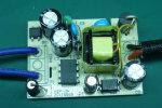 LED驱动电源用防水插头