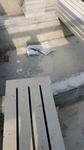 水泥漏粪板