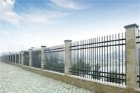 呼市小区护栏