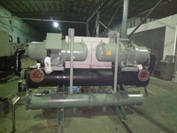 中央空调螺杆机维修
