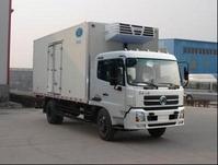 ZZT5160XLC-4冷藏车