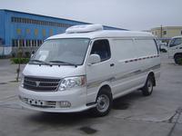 BJ5036XLC-XA冷藏车