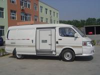 BJ5036XLC-XC冷藏车