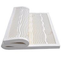 泰国进口纯天然乳胶床垫七区模具乳胶波浪颗粒按摩床垫