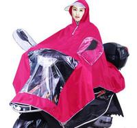 雨衣  电动车/自行车