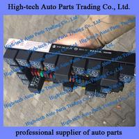 5185400228 Beiben truck, north benz truck control module 518 540 02 28