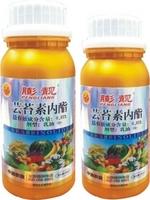 芸苔素内酯                 调理发展 突破休眠 生根壮苗 消除药害、肥害