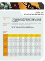 嘉尔博轴承及系统循环油SNC系列
