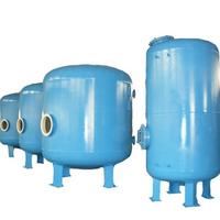 CYHTJ活性炭过滤器技术说明