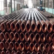 Non-dig drill pipe