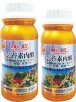 芸苔素内酯                 调节生长 打破休眠 生根壮苗 解除药害、肥害