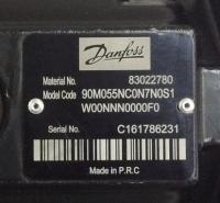 83022780 90M055NC0N7N0S1W00NNN0000F0 Danfoss 原装正品