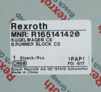 R165141420 Rexroth 原装正品