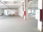 东莞塘厦二楼厂房1600平米出租