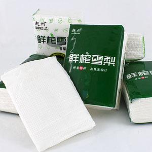 广告手帕纸,手帕纸定做,手帕纸厂家