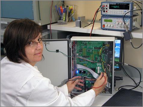 电子设备计量校准服务应用心选择