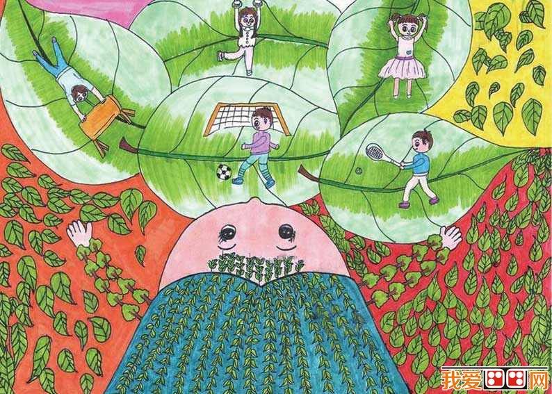 教儿童学绘画,从画动物入手是一个很好的办法