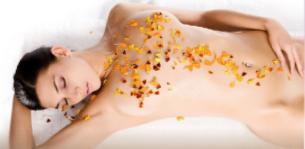 胸部康乃馨排毒疗法