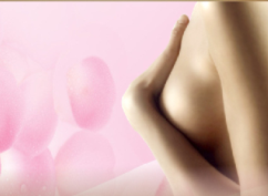 胸部百合营养疗法