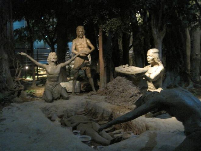 陶文化遗址