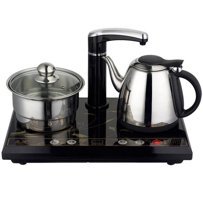容声c203自动上水电热水壶