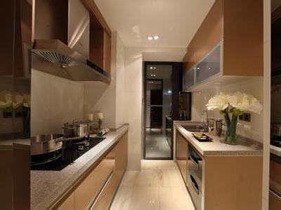 厨房装饰三个窍门多样个性舒服家居归于你!